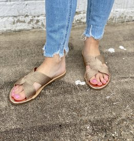shu shop Deveena Sandal