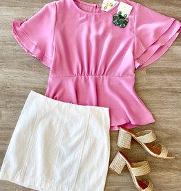 Coachella Skirt