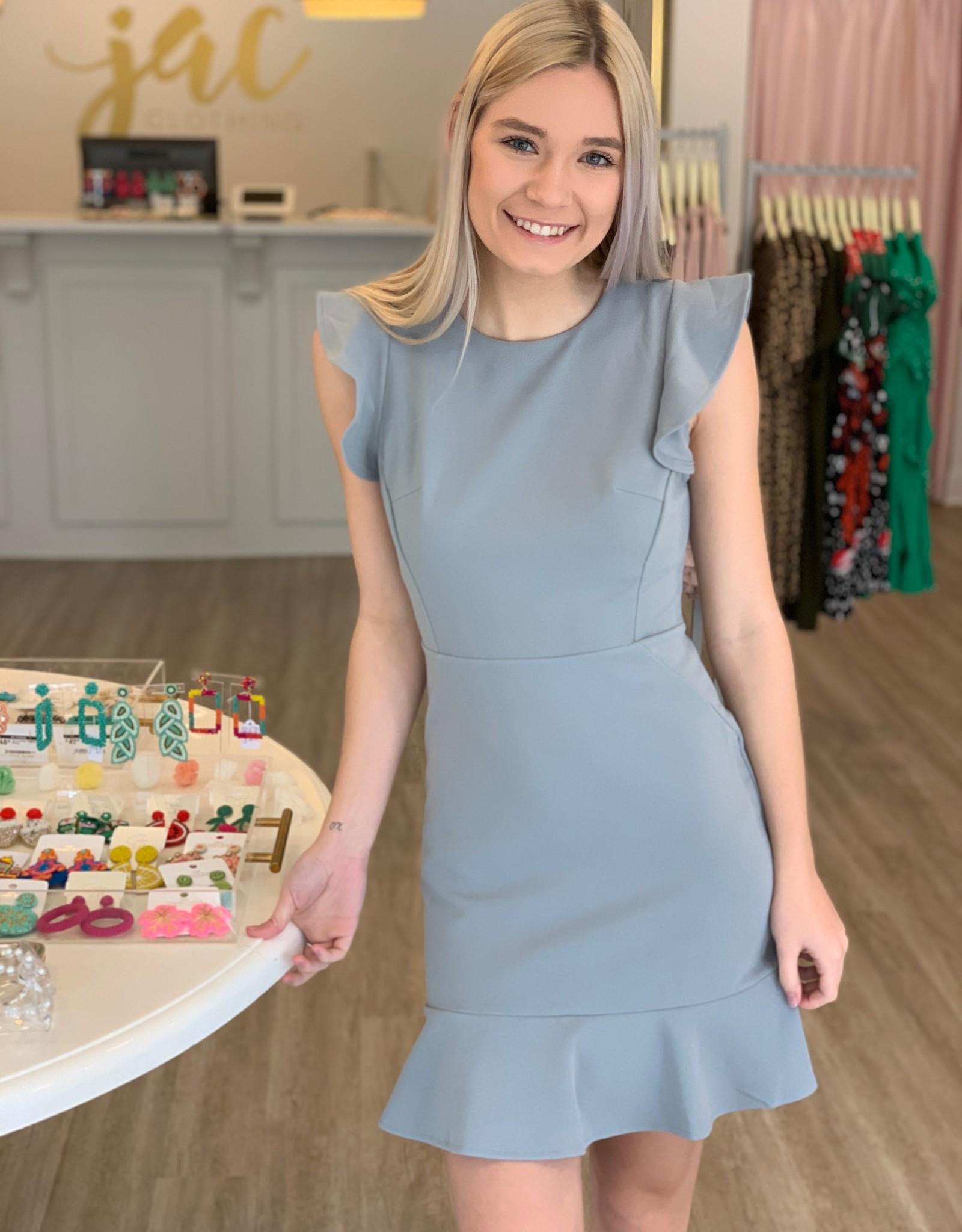 Stephanie Dress