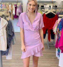 Macie Dress