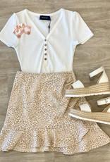 Mink Pink Halsey Skirt