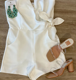 The One Romper