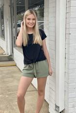 Patty Shorts