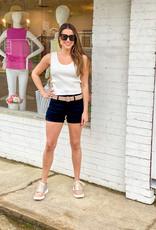 Just Black Marion Shorts