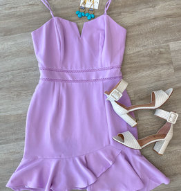 Adelyn Rae Jessie Dress