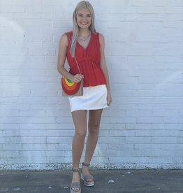 Easy To Love Denim Skirt