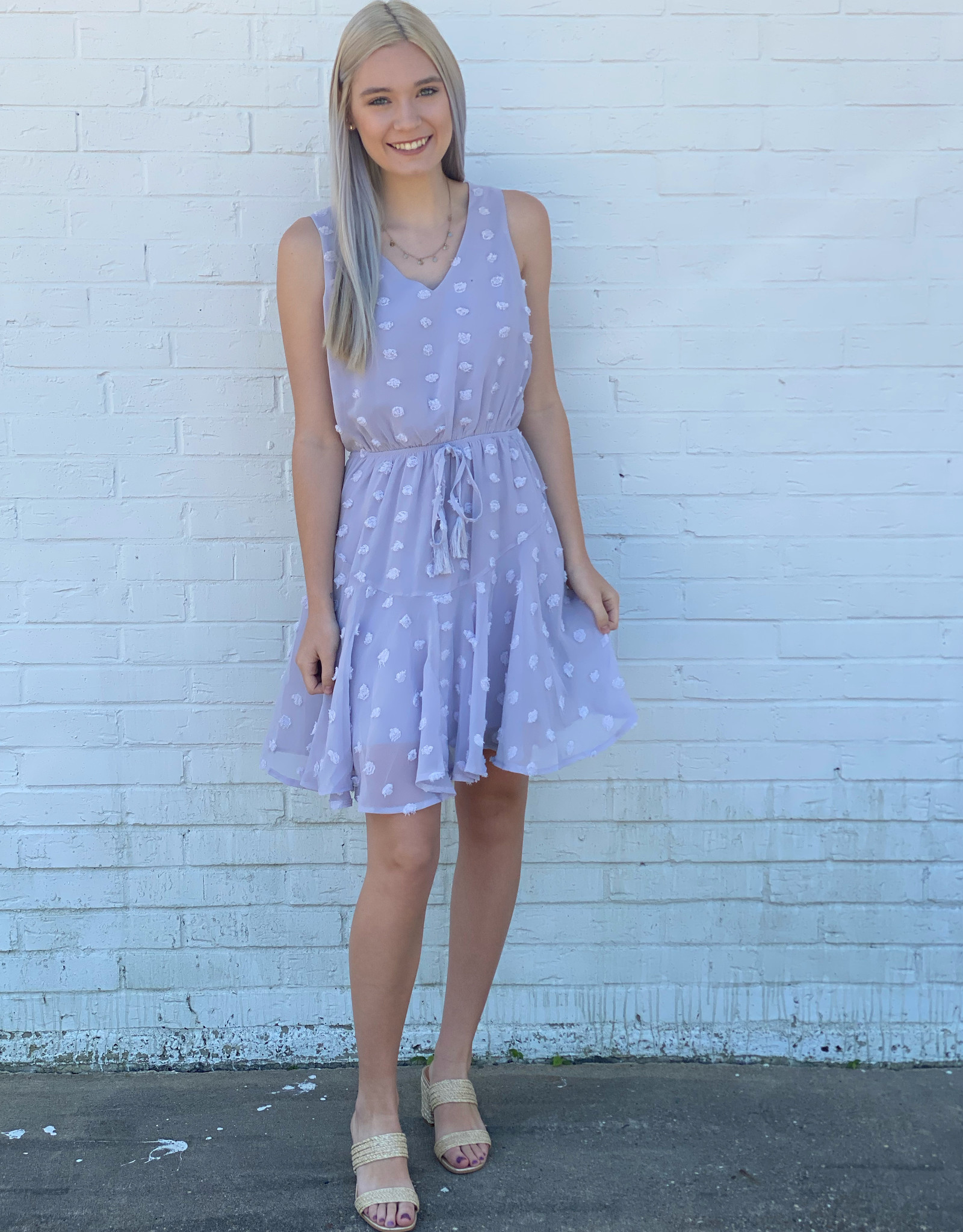 Check It Out Dress