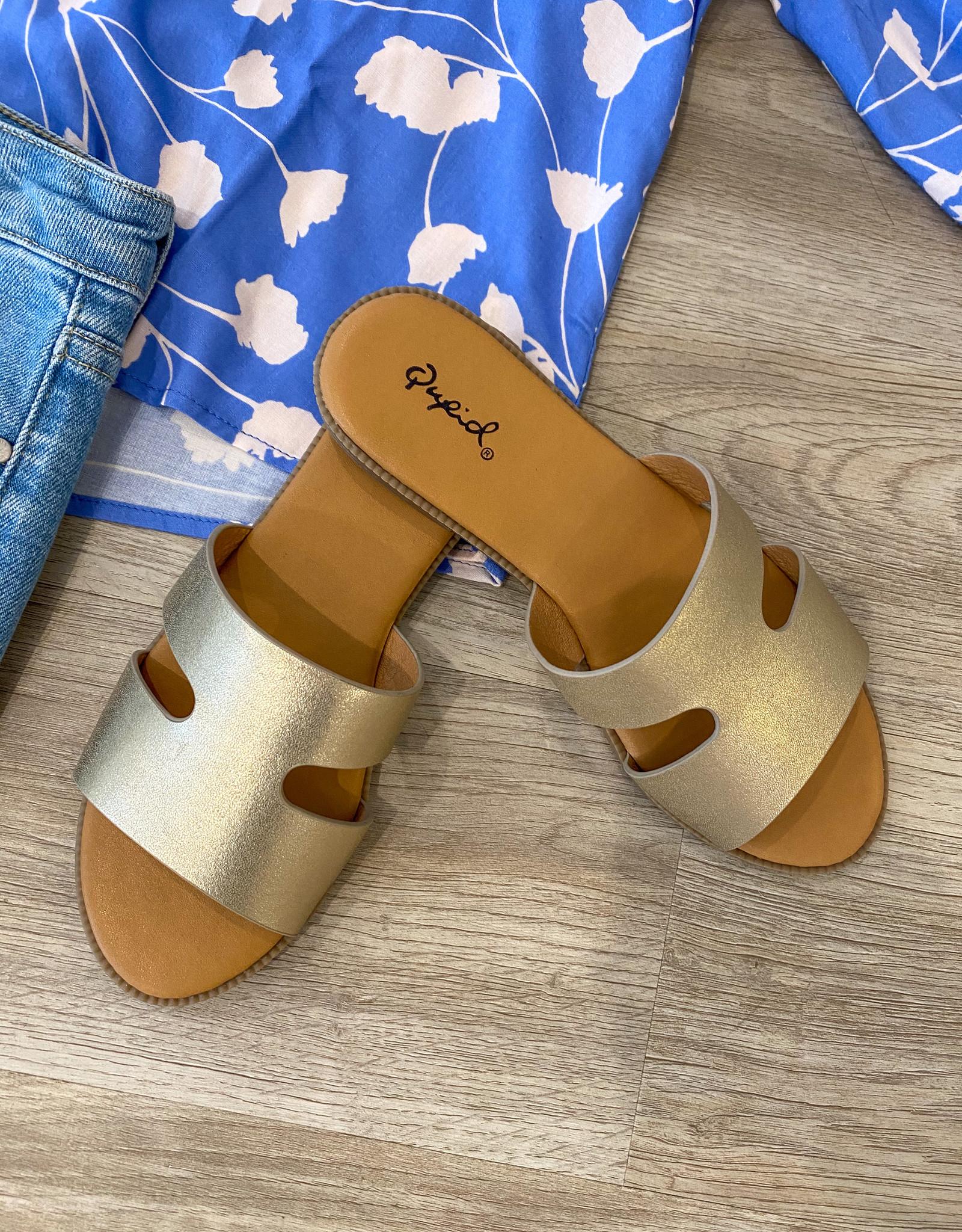 DESMOND Sandal