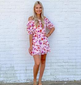 Lost + Wander Garden Of Delight Dress