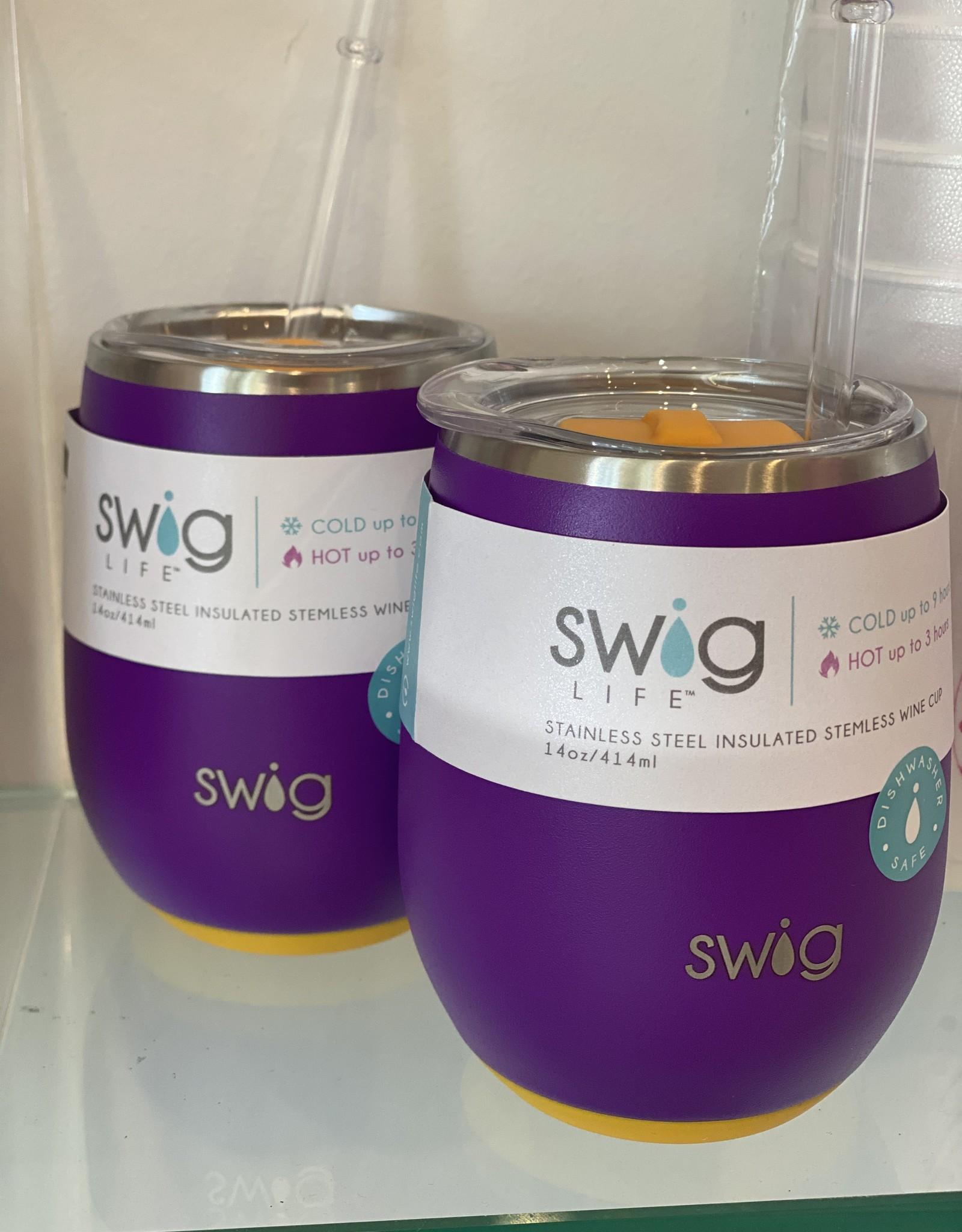 swig Swig 14 oz Steamless Cup
