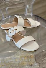 Verona Collection ADNEY-1 Sandal White