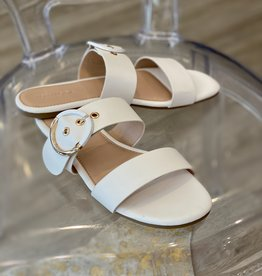 Verona Collection ADNEY-1 Sandal White