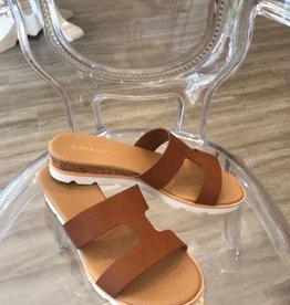 Bamboo HOTSPOT-13 Sandal