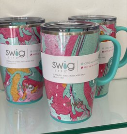 Swig 18oz Mug Cotton Candy