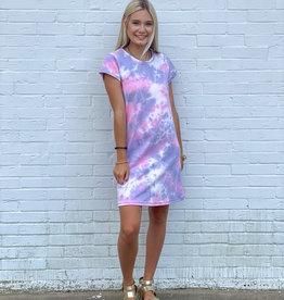 Sweet Rainbow Dress