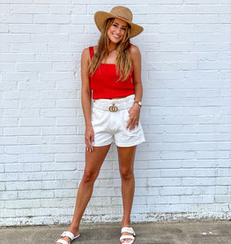 trend notes Feeling Good Shorts