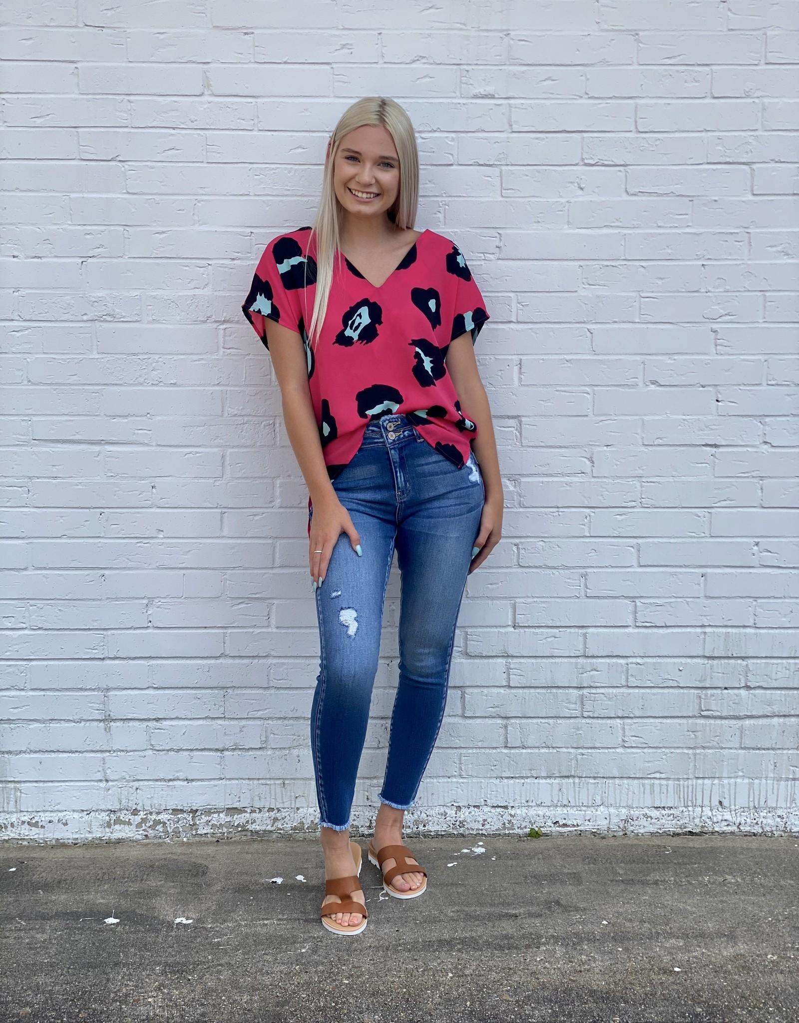 kancan Kancan Taylor Jeans