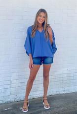 Just Black Ellie Shorts