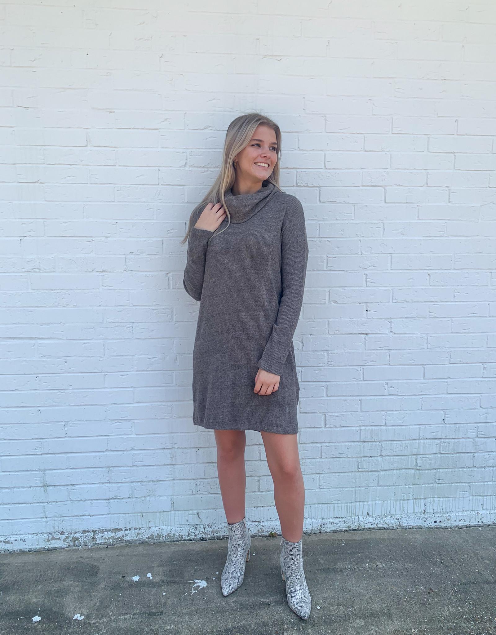 Sloane Sweater Dress