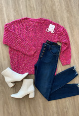 Color Story Sweater