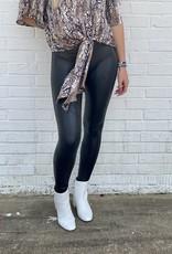 Spanx Spanx Faux Leather Leggings Black