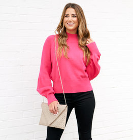 ABEAUTY BY BNB Life Of The Party Sweater