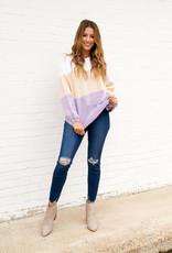 lumiere I Love It Sweater