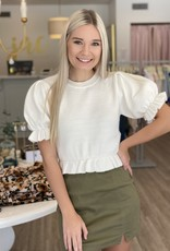 House of Quirky Karter Sweater