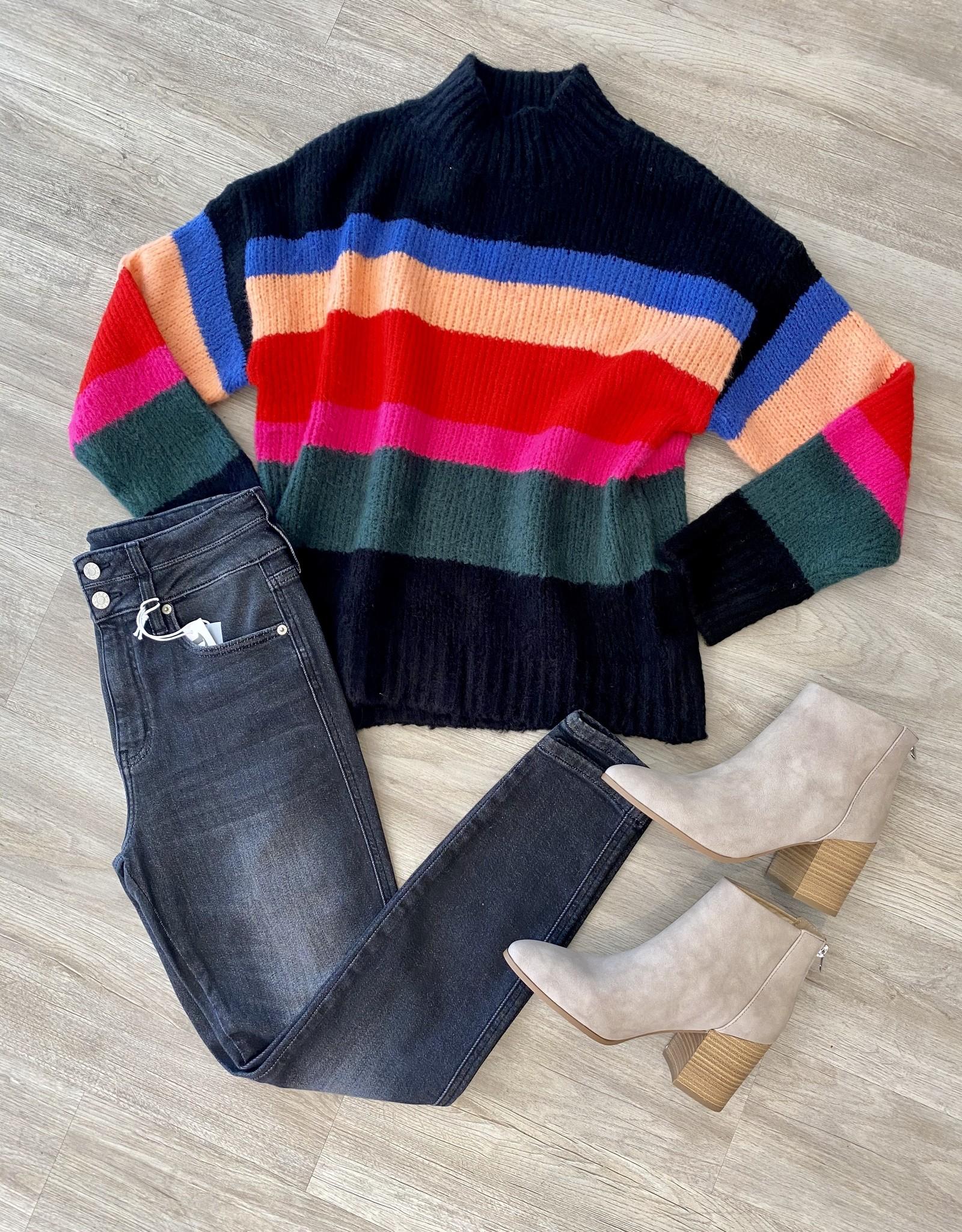 style u Chelsea Sweater