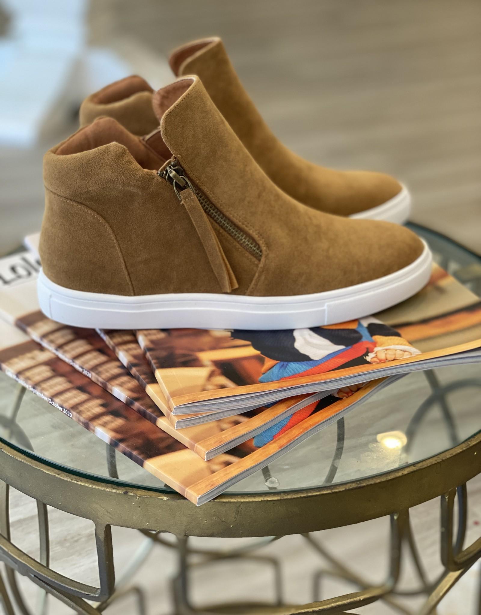 Ccocci Casper Sneaker Camel