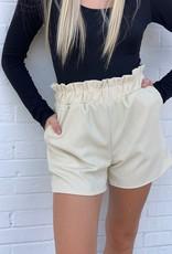 Blue Blush Sadie Shorts