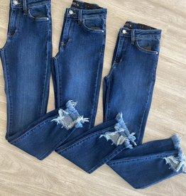 Just Black Demi Jeans