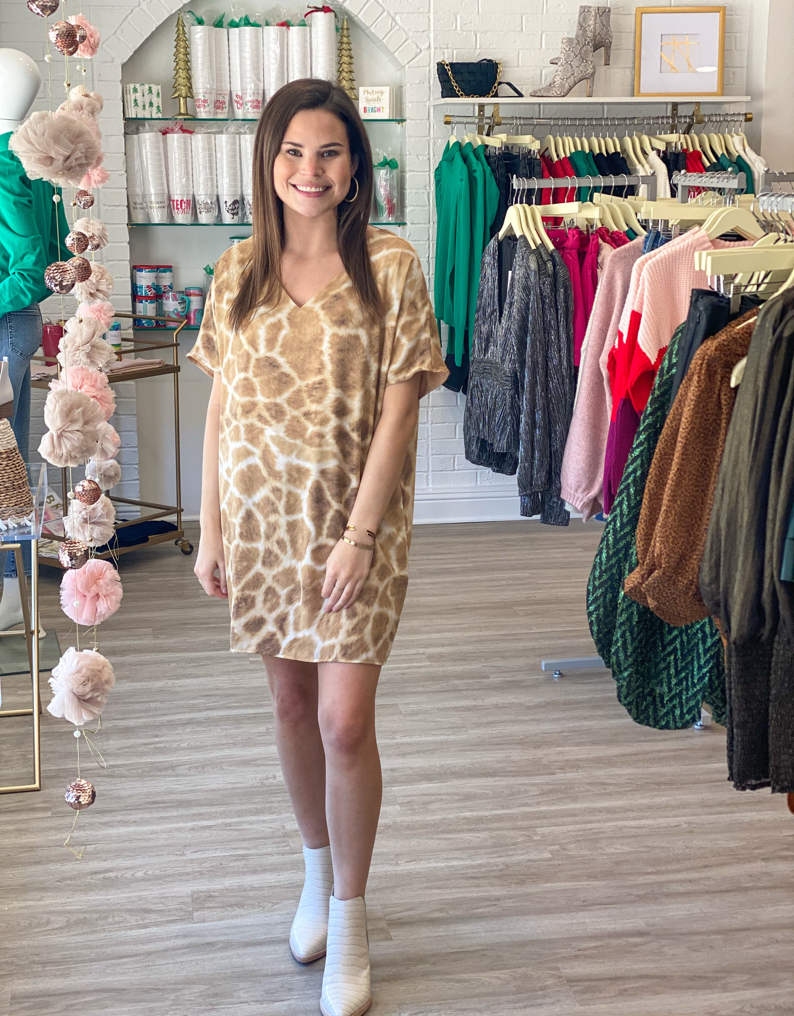 Midland Dress