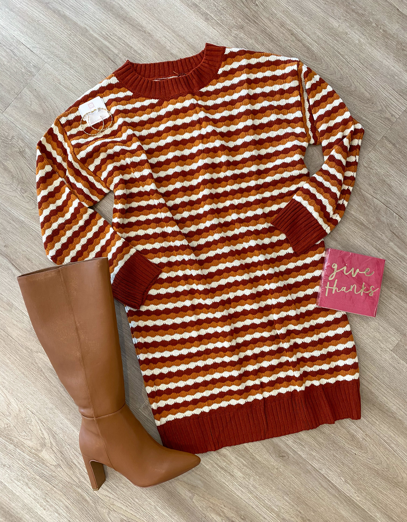 papermoon Miranda Dress