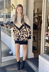 Selena Sweater Dress