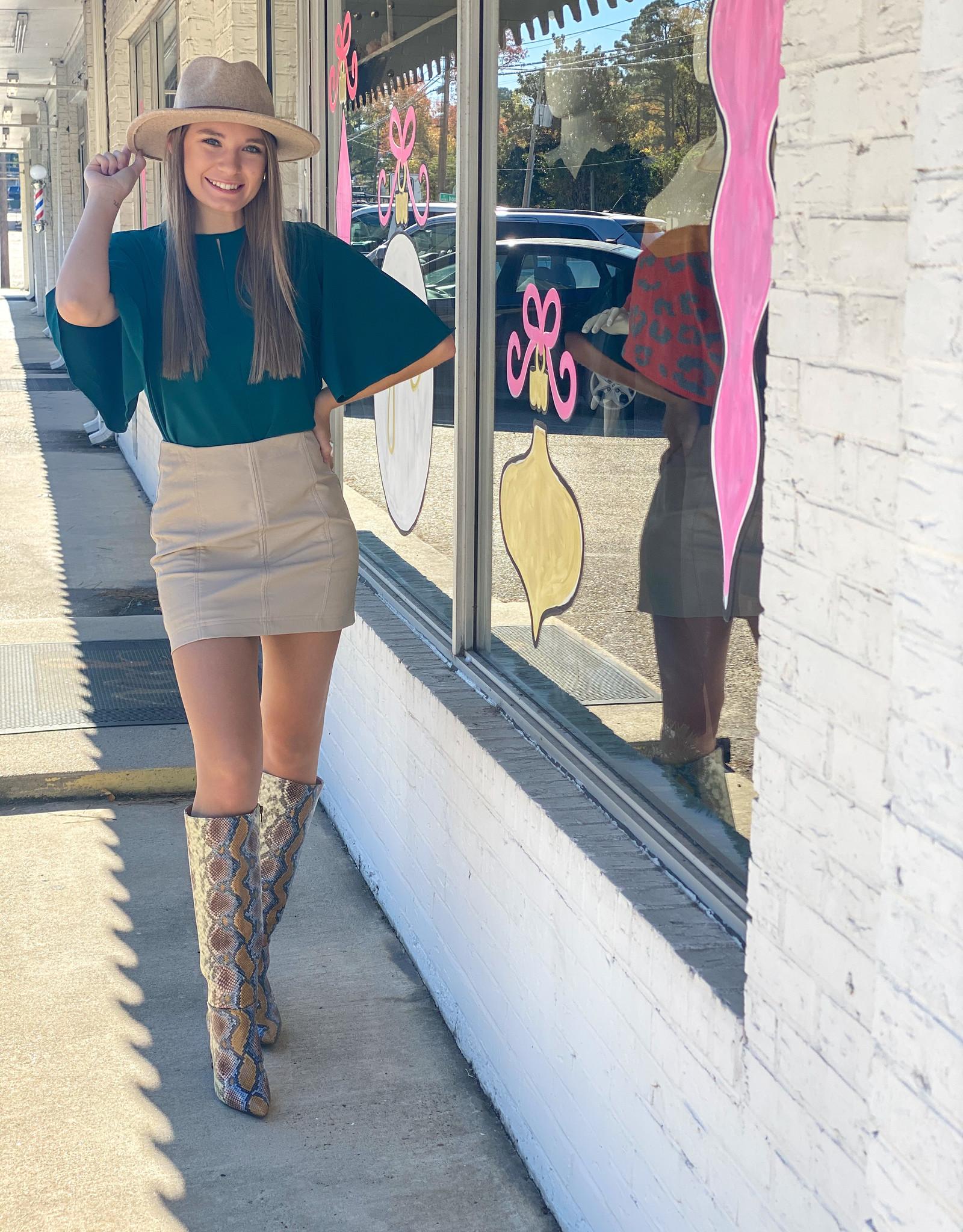 Gracious Skirt