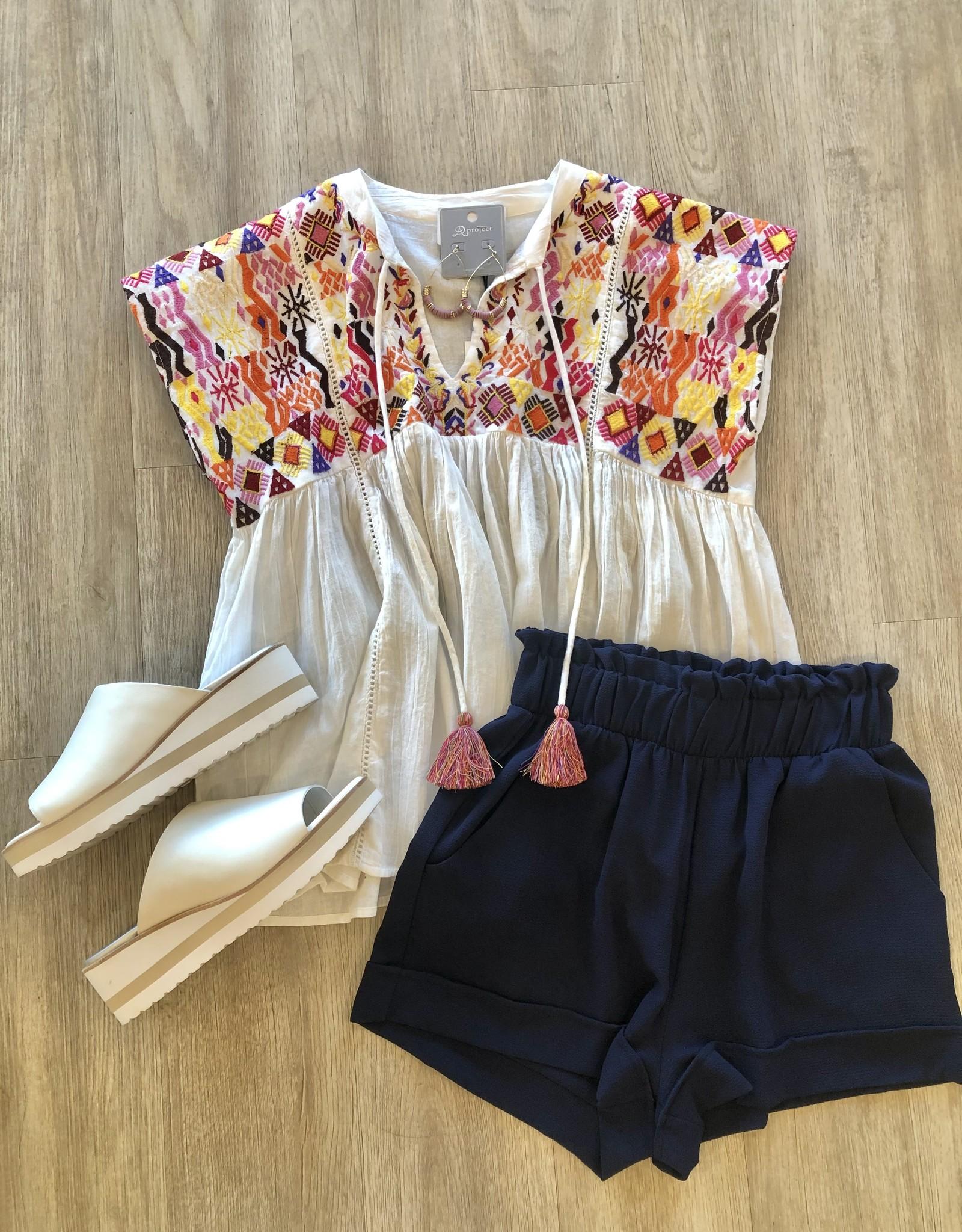 Set Sail Shorts