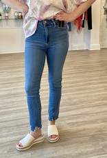 Just Black Lisa Straight Jean