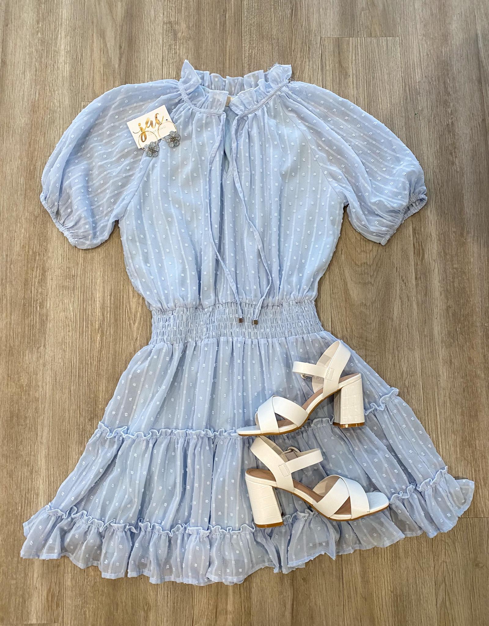 Breakers Dress