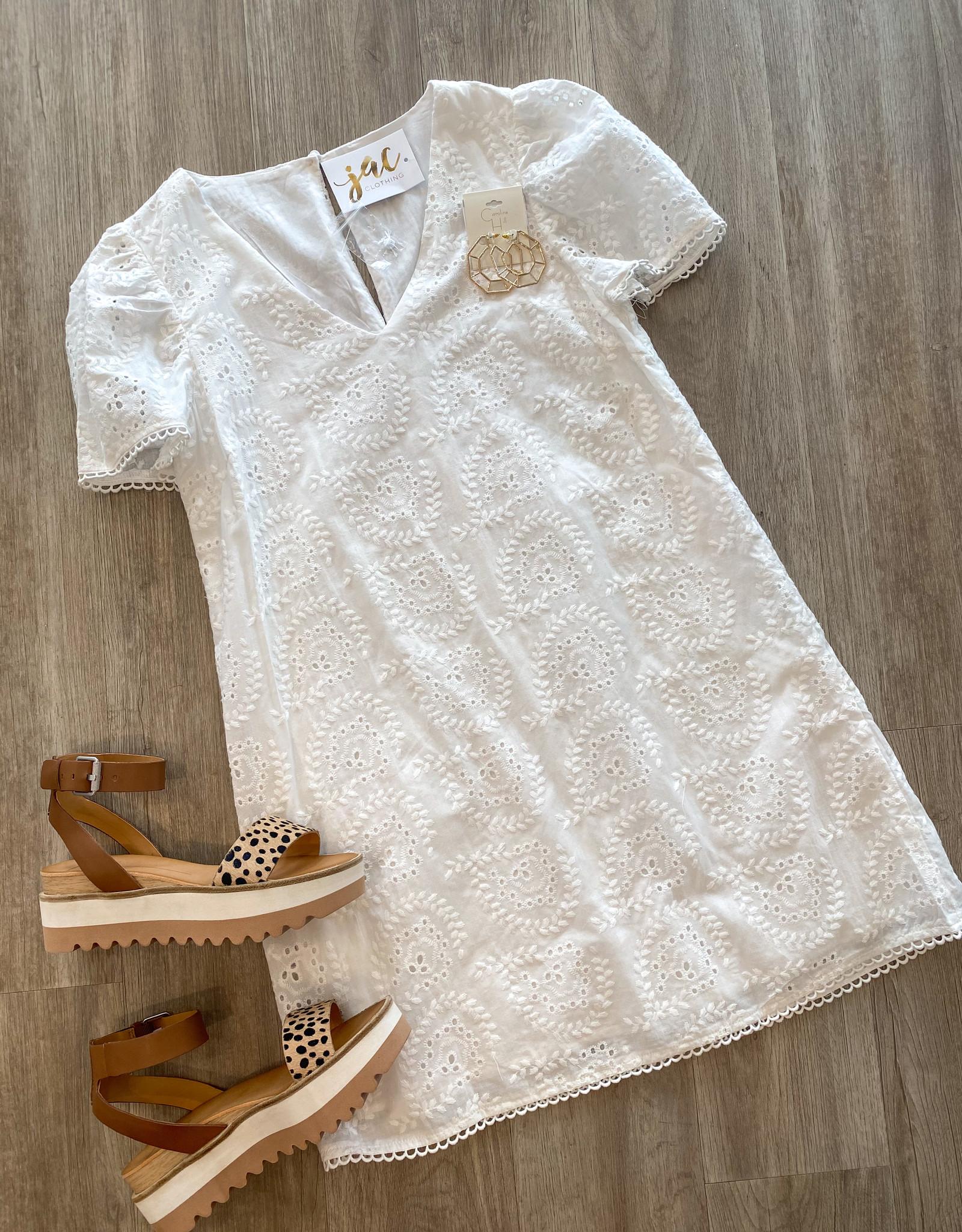 Bevin Dress