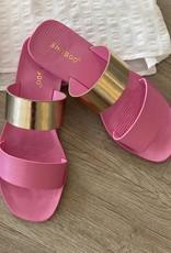 Bamboo Sunbathe Sandal