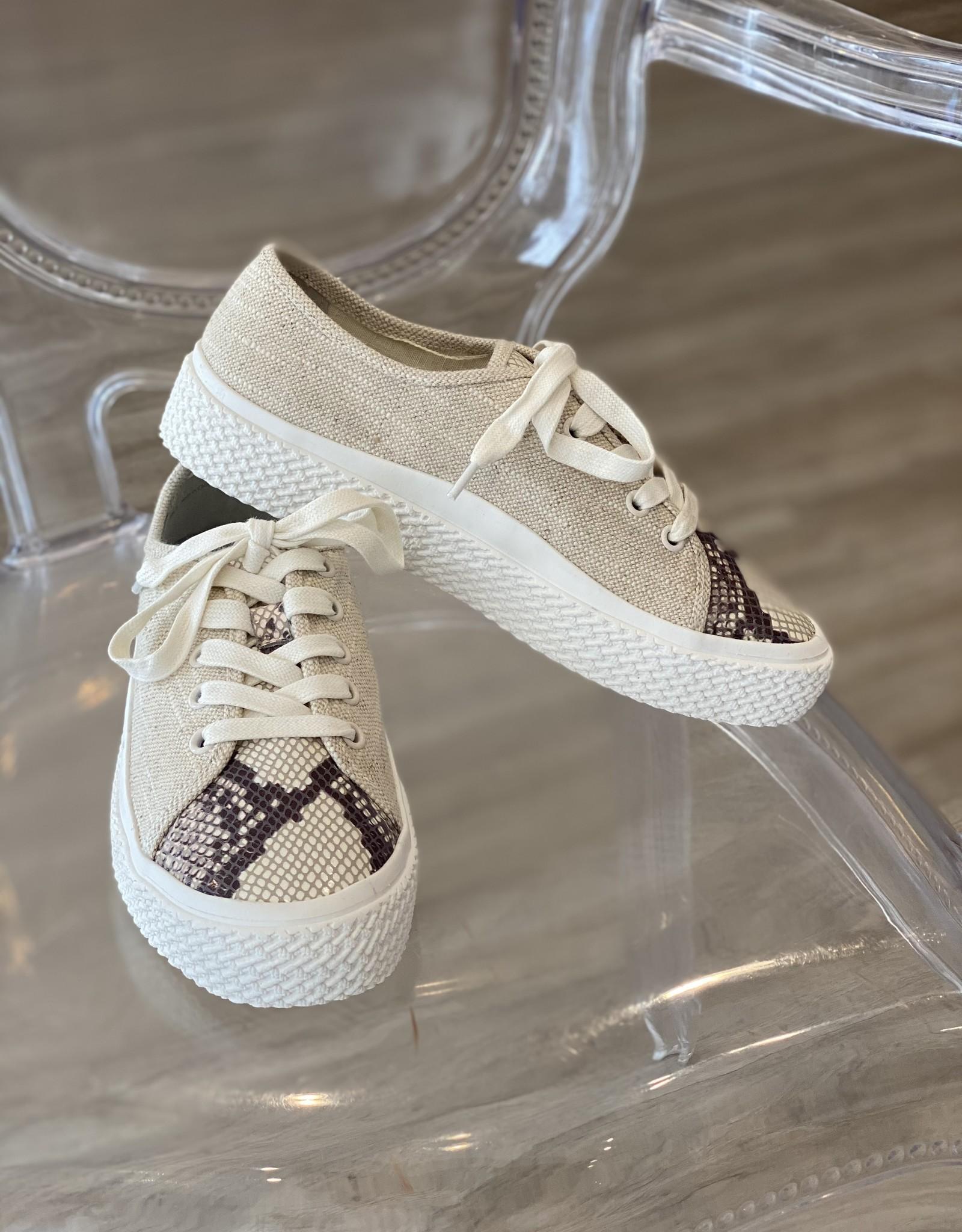 Dolce Vita Dolce Vita Valor Sneaker