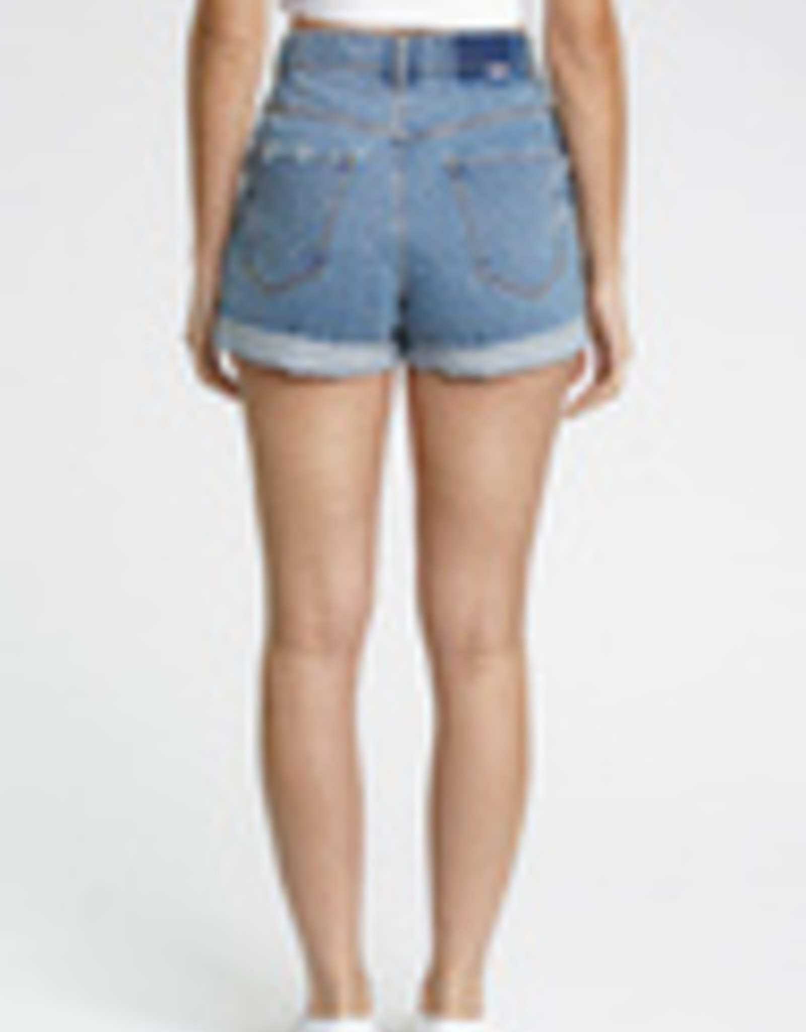 daze denim Daze Dad's Girl High Rise Shorts