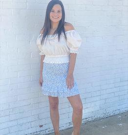 Seaside Breeze Skirt