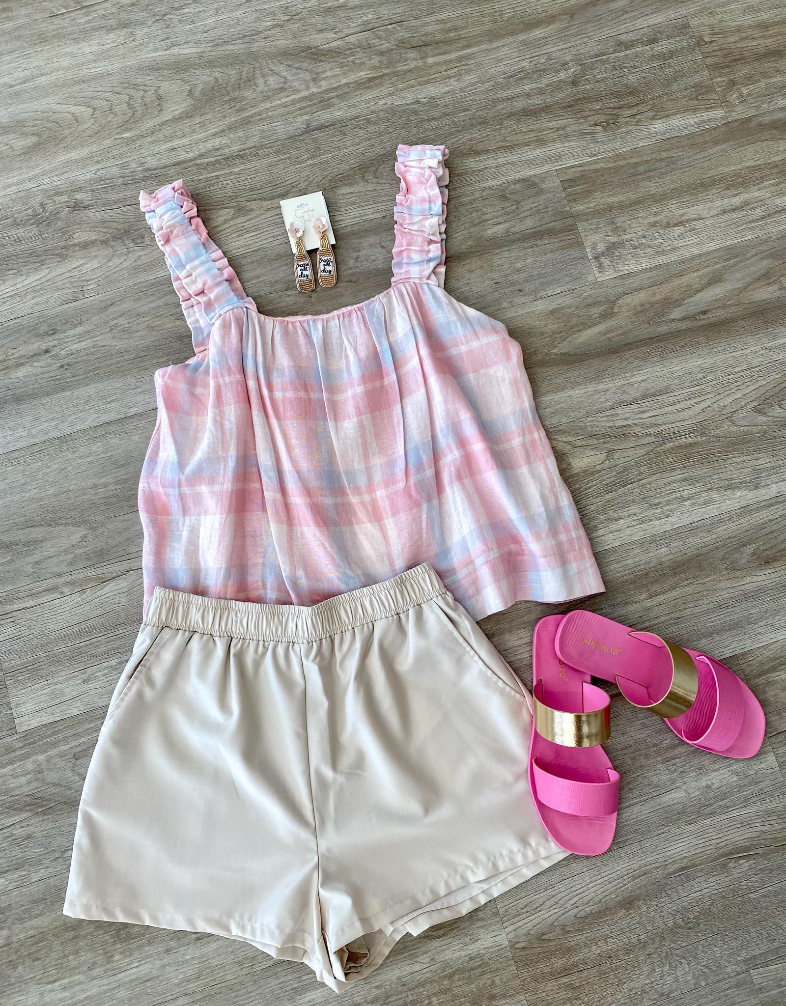lelis Franny Shorts