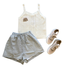 Lost + Wander Picnic In Mind Shorts