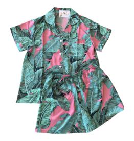 Cabana Boy Pajama Set