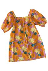 Flower Power Dress One Size