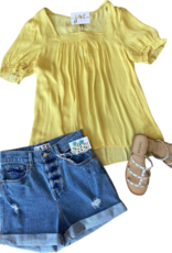 The Sunny Side Top
