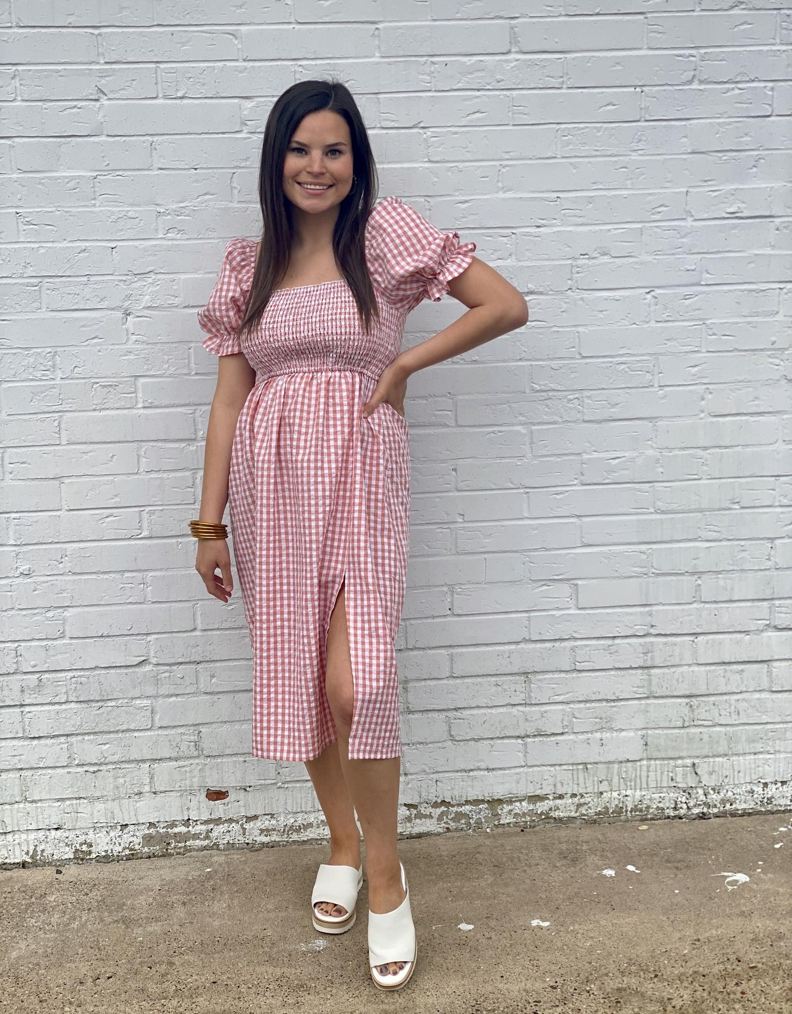 Hey Mama Dress